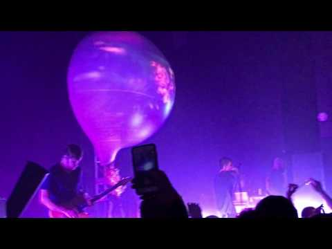 Circa Survive - All Your Friends Are Gone (live)