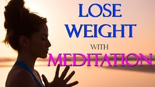 ☀LOSE WEIGHT☀ Guided Meditation/Hypnosis