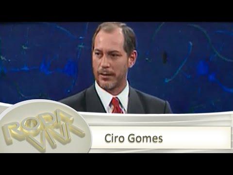 Ciro Gomes - 14/02/2005