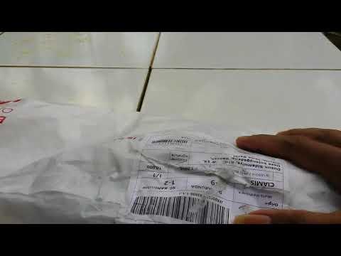 Unboxing Sendal Jepit ORI Dari JD.ID..murah Gak Ke Tehan Lagi..jossd
