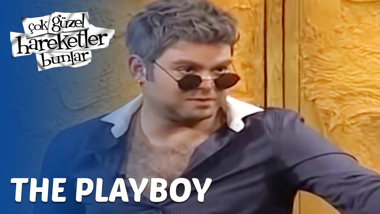 Çok Güzel Hareketler Bunlar 66. Bölüm - The Playboy