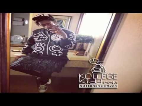 Wiz Khalifa Is Latest Rapper To Wear A Dress