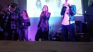 Simonetta Spiri, Greta Manuzi, Verdiana Zangaro, Roberta Pompa - L