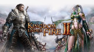 EXCLUSIVE PRE-RELEASE GAMEPLAY | Kingdom Under Fire II Live
