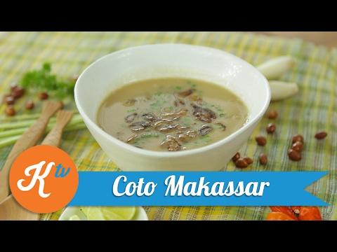 Resep Coto Makassar | MARTIN NATADIPRAJA