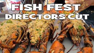 [BBQ Pit Boys] Chapter Fish Fest -Directors Cut
