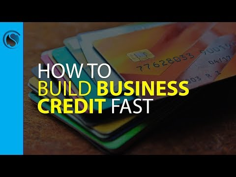 How to Get $250,000 in Business Credit for Your EIN that's Not Linked to Your SSN and Easily Get Bus