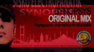 Sisko Electrofanatik - Synopsis (Original Mix)