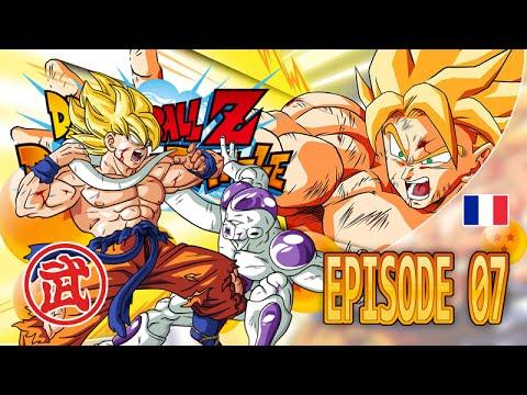 Dragon Ball Z Dokkan Battle FR - Tenkaichi Budokai de Noël !!