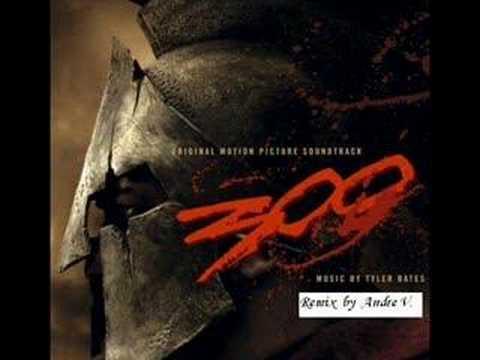 300 Battle Song Remix
