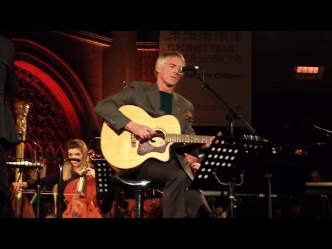Paul Weller 'Aim High' live at Xmas Tree Sessions 05/12/13