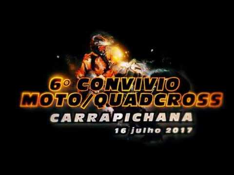 6º Convívio Quad e Motocross na Carrapichana - Celorico da Beira (PROMO) 🎥🏍️💪