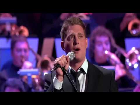 Sway Michael Buble (Live)