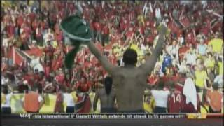 u2 south africa world cup 2010 song get on your boots remix