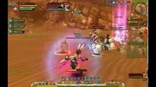 Ragnarok Online 2 Farming Condor