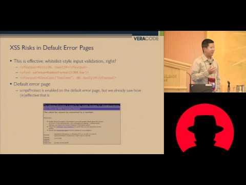 Blackhat 2010   Deconstructing ColdFusion   Chris Eng Brandon Creighton