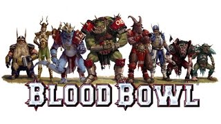 Uczymy się Grać: BloodBowl #1