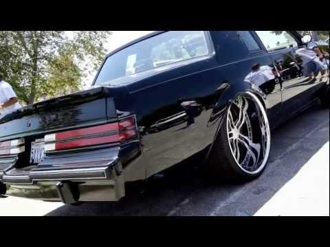 Pro Touring G Body Wheels