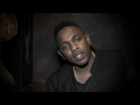 Kendrick Lamar Speaks On Lil Wayne's Influence On His Music!