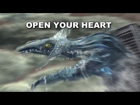[SONIC KARAOKE ~INSTRUMENTAL~] Sonic Adventure - Open your heart (Crush 40) [WATCH IN HD]