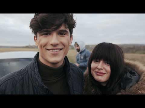 Mark Stam - A murit iubirea (Official Video)