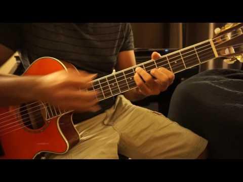 khamaj guitar Lesson