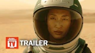 Mars Season 2 Comic-Con Trailer | Rotten Tomatoes TV