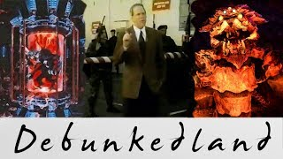 Debunkedland: The Conspiracies of ExtraTERRORestrial: Alien Encounter