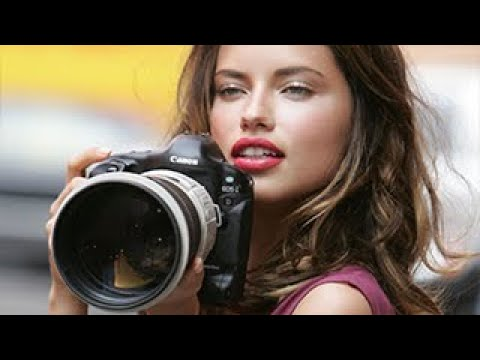 Review Canon 1Dx II مراجعة