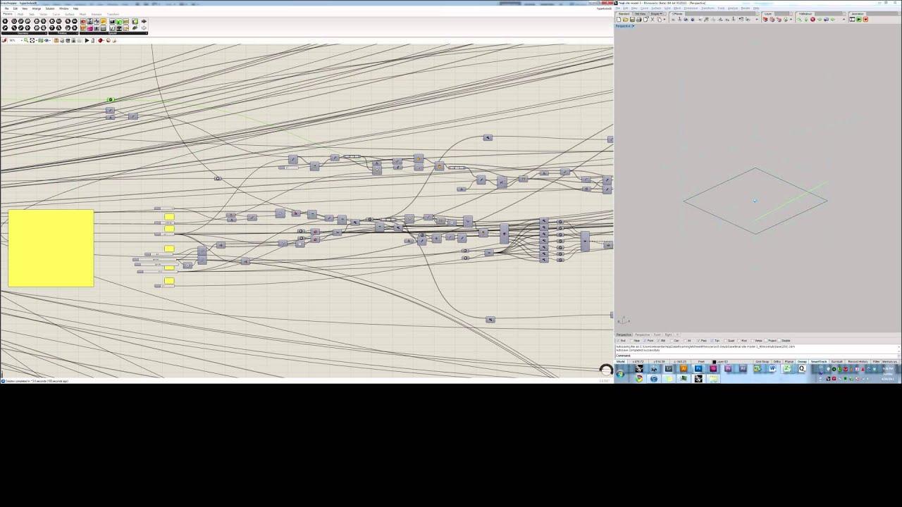 Grasshopper Diagram Youtube Wiring Schematic