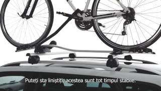 ACCESORII SKODA - Bare Transversale