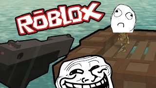 PLZZ LET ME BUILD - Whatever Floats Your Boat | ROBLOX