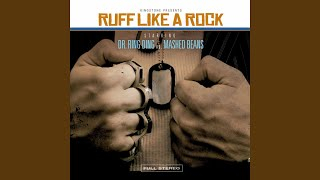 Ruff Like a Rock (Srong Like Lion Mix by Dub Tao)