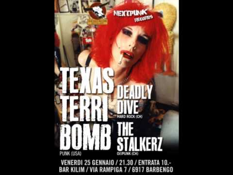Texas Terri Bomb! - Dirty Action