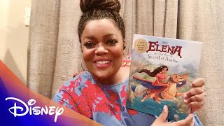 Storytime with Yvette Nicole Brown | Disney