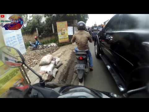 #2 Motovlog - Toko Aksesoris Kendaraan Bermotor Murah di Bandung