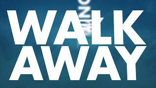 Charlie Sloth FT Donaeo x Konshens - Walk Away (Lyric Video)