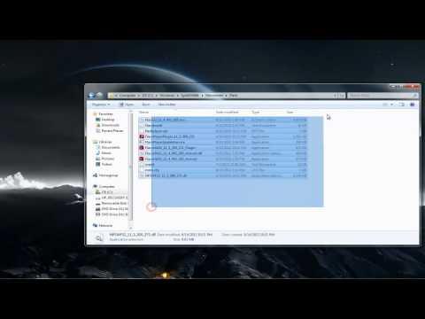 Fix Adobe Flash Crashing On 64-bit Systems!!