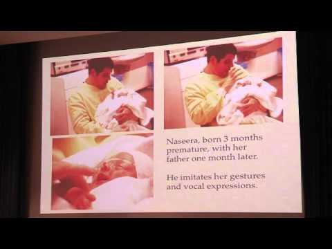 Child Flourishing Symposium 2014 - Colwyn Trevarthen