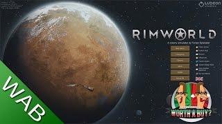 Rimworld - Worthabuy