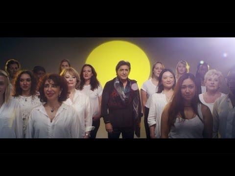 Frédéric François - Les femmes sont la lumière du monde - clip officiel