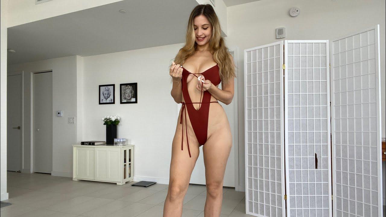 Download Favorite Hot Summer Bikini Haul