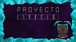 Survival 1.7 Ep140, Proyecto ⬚⬚⬚⬚⬚⬚⬚