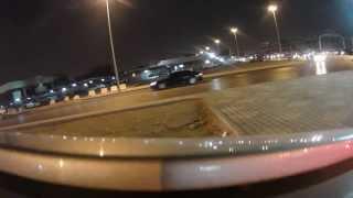 Quad Bikes Stunt in Riyadh
