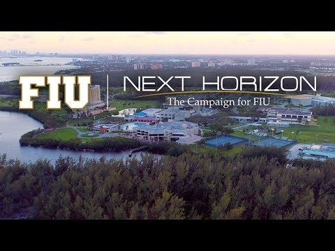 FIU Next Horizon: Ratcliffe Art & Design Incubator