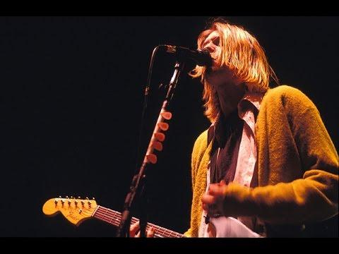 Nirvana - Le Zénith, Paris, France 02/14/94 (Full Audio)