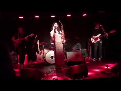 Rachel Mazer / Open Heart Live at Moroccan Lounge in Los Angeles