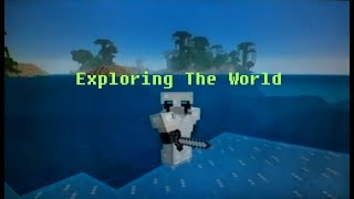 Minecraft Xbox360 - Quest To Slay The EnderDragon Ep. 9, Exploring ...