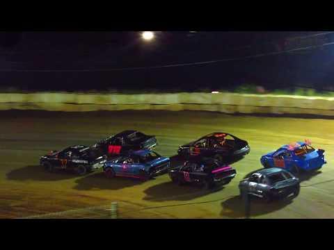 FWD @ Wartburg Speedway (5-19-18)