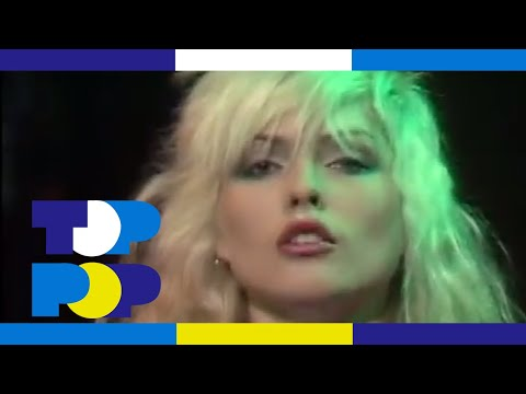 First Toppop appearance of Blondie with 'Denis' • TopPop